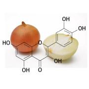 タマネギケルセチン水溶化液(タマネギ根エキス)